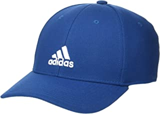 [アディダス adidas] メンズ アクセサリー 帽子 Rucker Stretch Fit [並行輸入品]