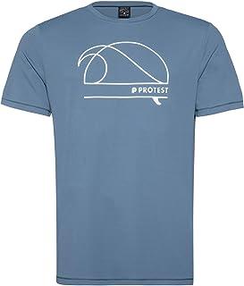 Easy Stretch Respirant Deep Blue Zhik Mens Pro T-Shirt /à Manches Longues Tee Top DTP0093