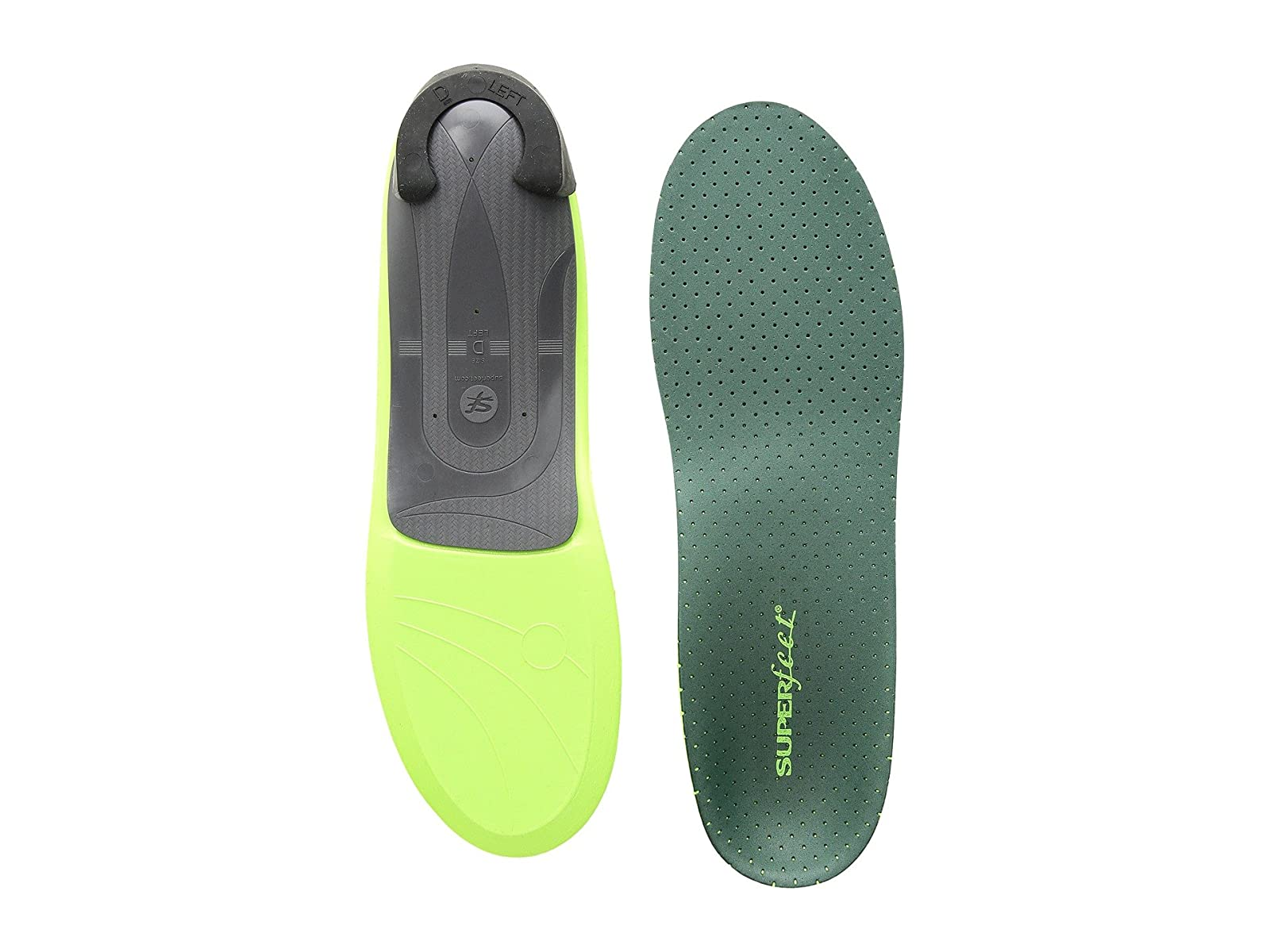 Superfeet EVERYDAY Pain ReliefAtmospheric grades have affordable shoes