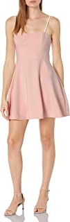 French Connection womens Whisper Sweetheart Mini Dress Dress