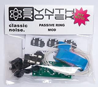 Synthrotek Passive Ring Modulator Kit