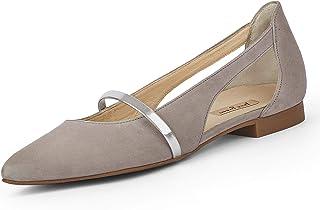 promo code 49cd9 1666c Suchergebnis auf Amazon.de für: paul green ballerina: Schuhe ...
