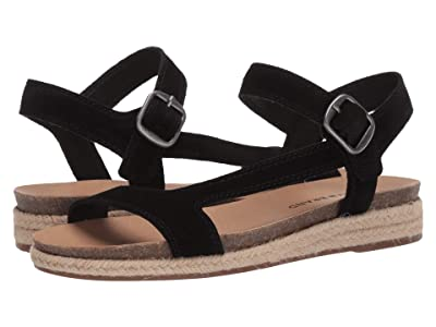 Lucky Brand Gabrien (Black) Women