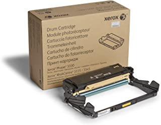 Genuine Xerox Drum Cartridge For The Phaser 3330/WorkCentre 3335/3345, 101R00555, yield 30K,Black