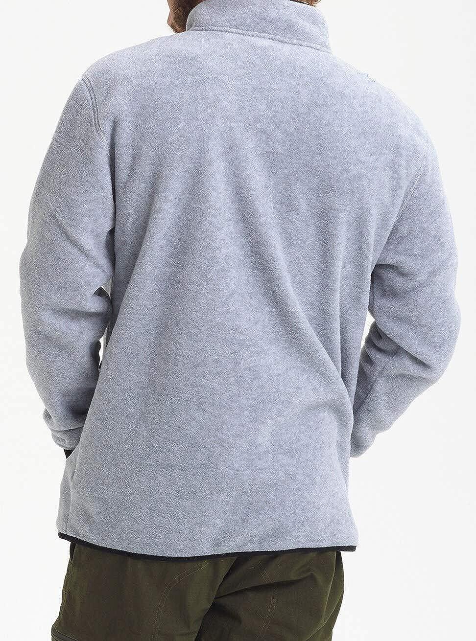 Burton Hearth Fleece Pullover Pull en Polaire Homme