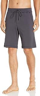 Hanro Men's Relax Shorts Pajama Bottom