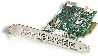 Adaptec 1405 Raid 4CH Sata/SAS PCIE4 Lp Kit with Cable