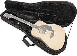 Best acoustic guitar foam case Reviews