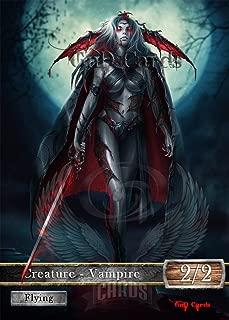 3x Vampire #3 Custom Altered Tokens Khans of Tarkir (for Sorin Solemn Visitor)