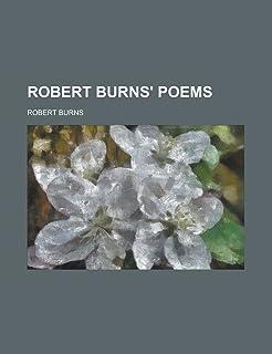 Robert Burns' Poems