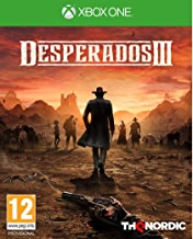 Desperados III - Xbox One
