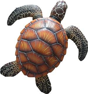 Best tortoise shell wall decor Reviews
