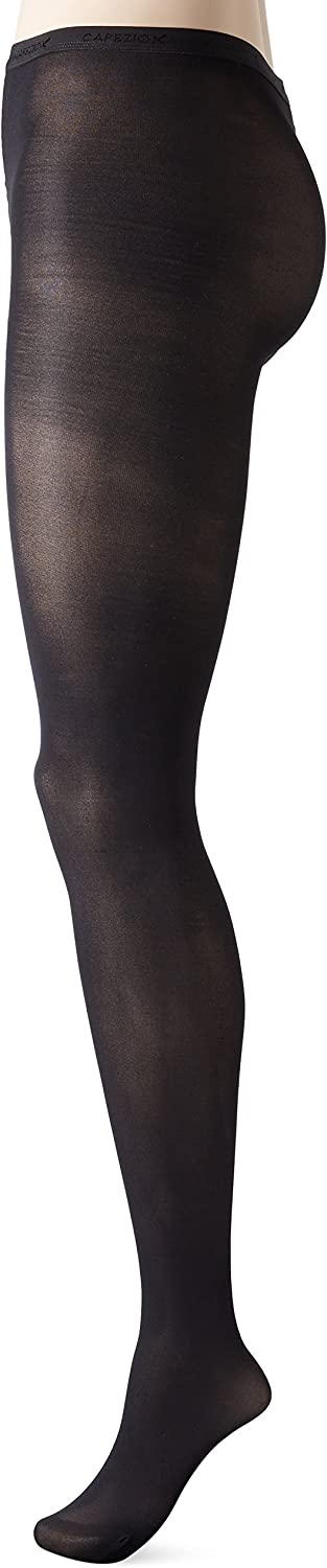 ***Footed CAPEZIO WOMEN/'S PLUS SIZE DANCE TIGHTS Hold /& Stretch