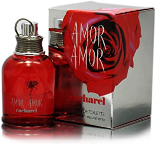Cacharel Amor Amor Spray, 3.4 Fl Oz