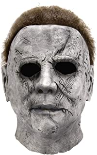 michael myers vacuform mask