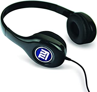 MIZCO SPORTS NFL Stereo Headphones