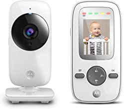 Best motorola baby monitor 2.4 Reviews