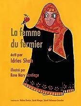 La Femme du fermier: Edition français (Histoires-Enseignement Hoopoe) (French Edition)