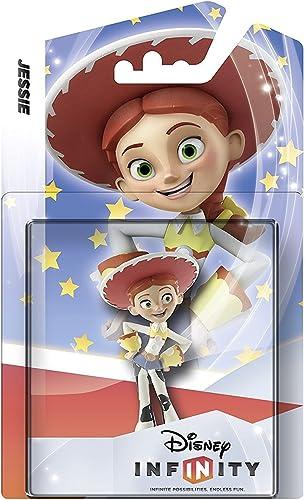 venta directa de fábrica DISNEY DISNEY DISNEY INFINITY Jessie LOOSE figure by Disney Interactive Studios  marcas de moda