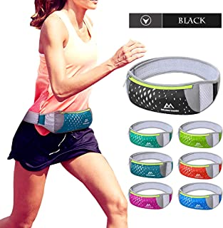 Running Belt Waist Fanny Pack for iPhone X/8/7 Plus/7/6,...
