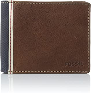 Fossil Men's Elgin Traveler