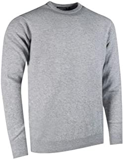 Glenmuir Morar Mens Crew Neck Sweater / Sweatshirt / Knitwear