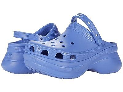 Crocs Classic Bae Clog (Lapis) Women
