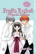 Fruits Basket Ultimate Edition, Vol. 4