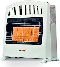 Calefactor de Ambiente de Pared Heat Wave HG5W de gas LP con