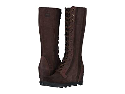 SOREL Joan of Arctictm Wedge II Tall (Cattail) Women
