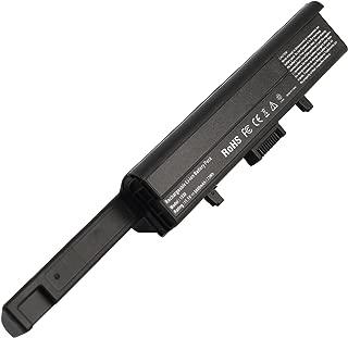 Futurebatt Laptop 9-Cell 6600mAh Battery For Dell XPS M1530 1530 Notebook, fit P/N 312-0660 312-0662 312-0663 451-10528 RU033 RU006 TK330 PP28L XT828