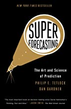 Superforecasting: The Art and Science of Prediction Book PDF