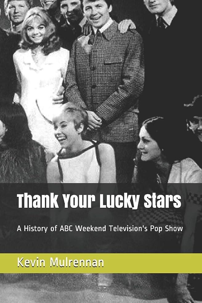 消毒する約食欲Thank Your Lucky Stars: A History of ABC Weekend Television's Pop Show