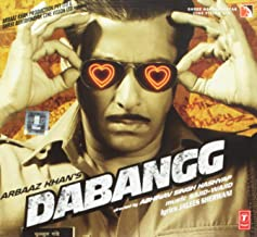 Dabangg Bollywood 2010