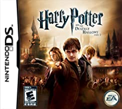 Harry Potter & Deathly Hallows 2 / Game