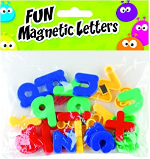 Fun Magnetic Alphabet Letters A to Z