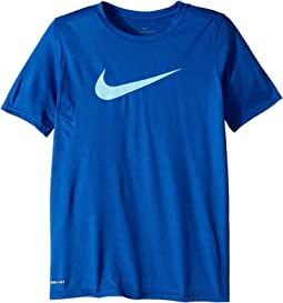 Dry Short Sleeve Training T-Shirt (Little Kids/Big Kids)