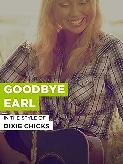 Best goodbye earl video Reviews