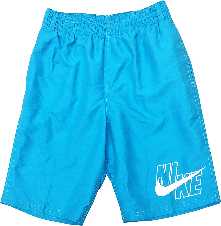 Nike Boys Swim Trucks/Board Shorts 100% Polyester NESSA770