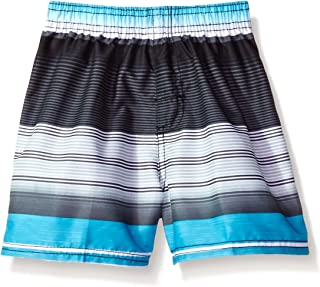 Kanu Surf Boys' Victor Quick Dry Beach Swim Trunks