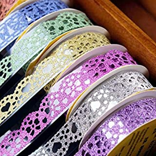 Best washi tape lace Reviews