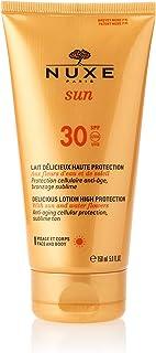 Nuxe Sun Latte Delizioso Alta Protezione Spf30 150ml