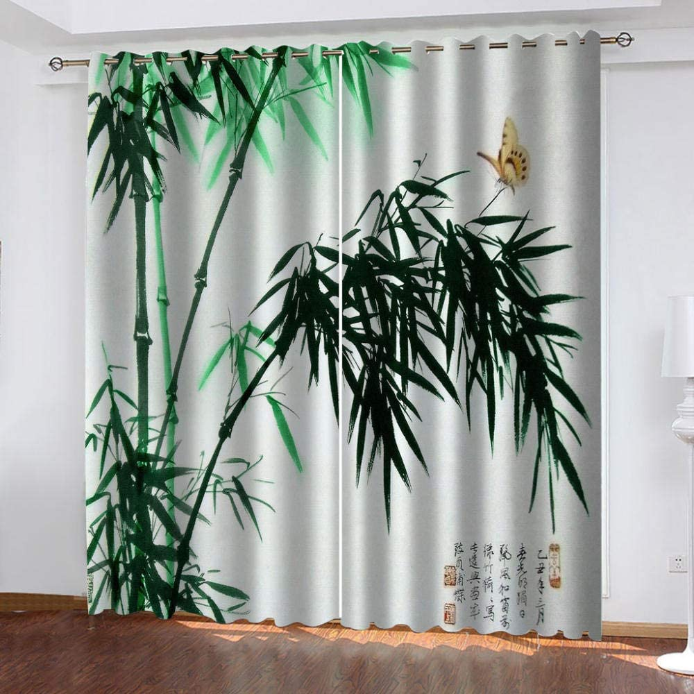 Ejiawj Room Darkening Inexpensive Gray Blackout Insulated Curtains online shop G Thermal