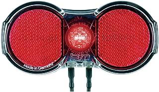 dynamo bike lights B&M Toplight Flat plus Rear Light
