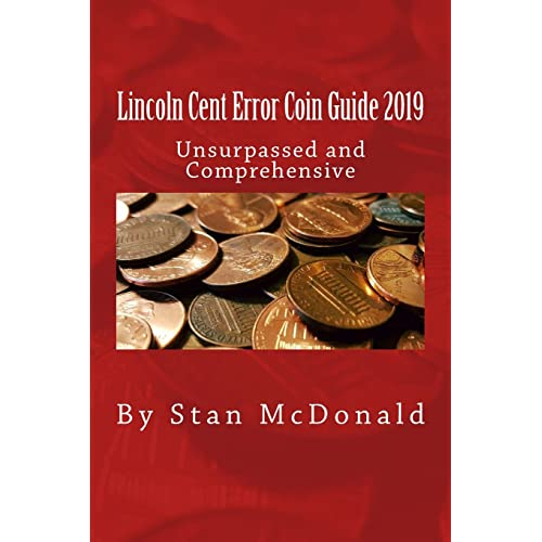 Lincoln Cent: Amazon com