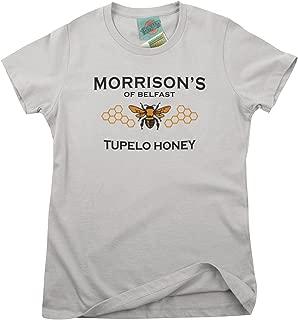 Van Morrison Inspired Tupelo Honey, Women's T-Shirt