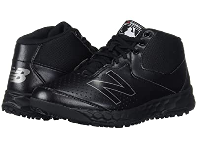 New Balance Fresh Foam 950v3 Mid Umpire (Black/Black) Men