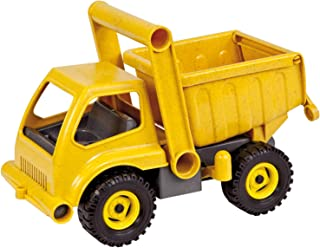 Lena® Eco Active Yellow Dump Truck BPA and Phthalates Free