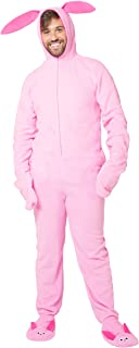 Men_s Deranged Bunny Pajamas