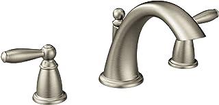 Amazon Com Deck Mount Bathtub Faucets